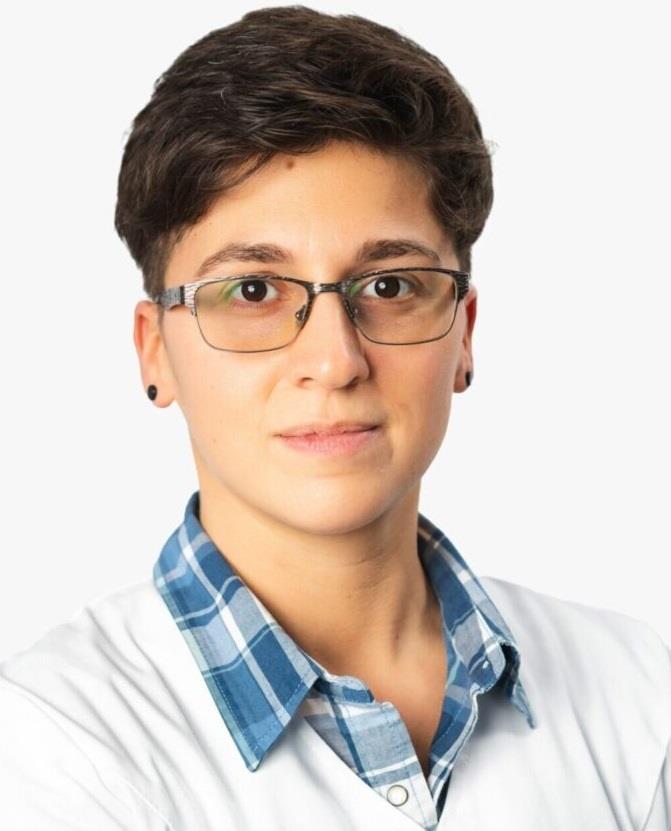 Dr. Raluca Iordache