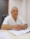 Dr. Ion Zoana