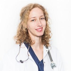 Dr. Bianca Moise
