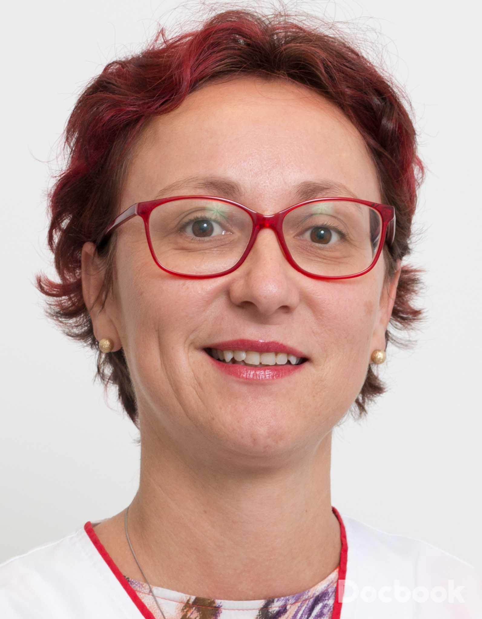 Dr. Anca Elena Lungu