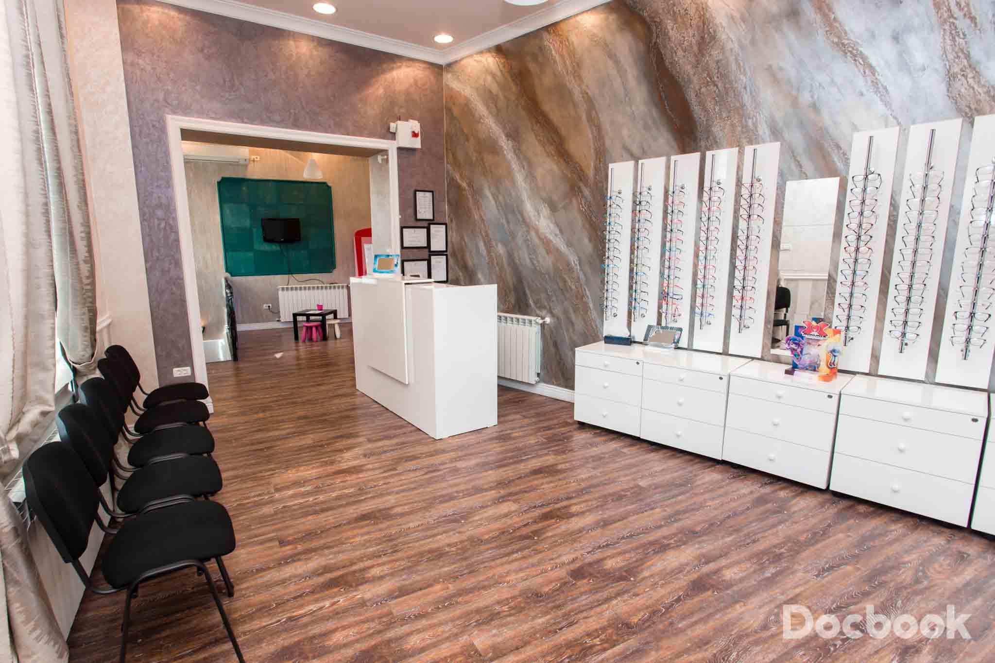 Clinica Clinica Ocuvista