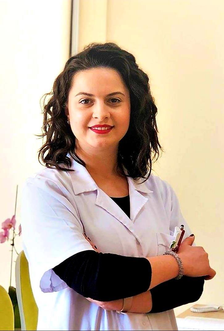 Dr. Iancu Bianca