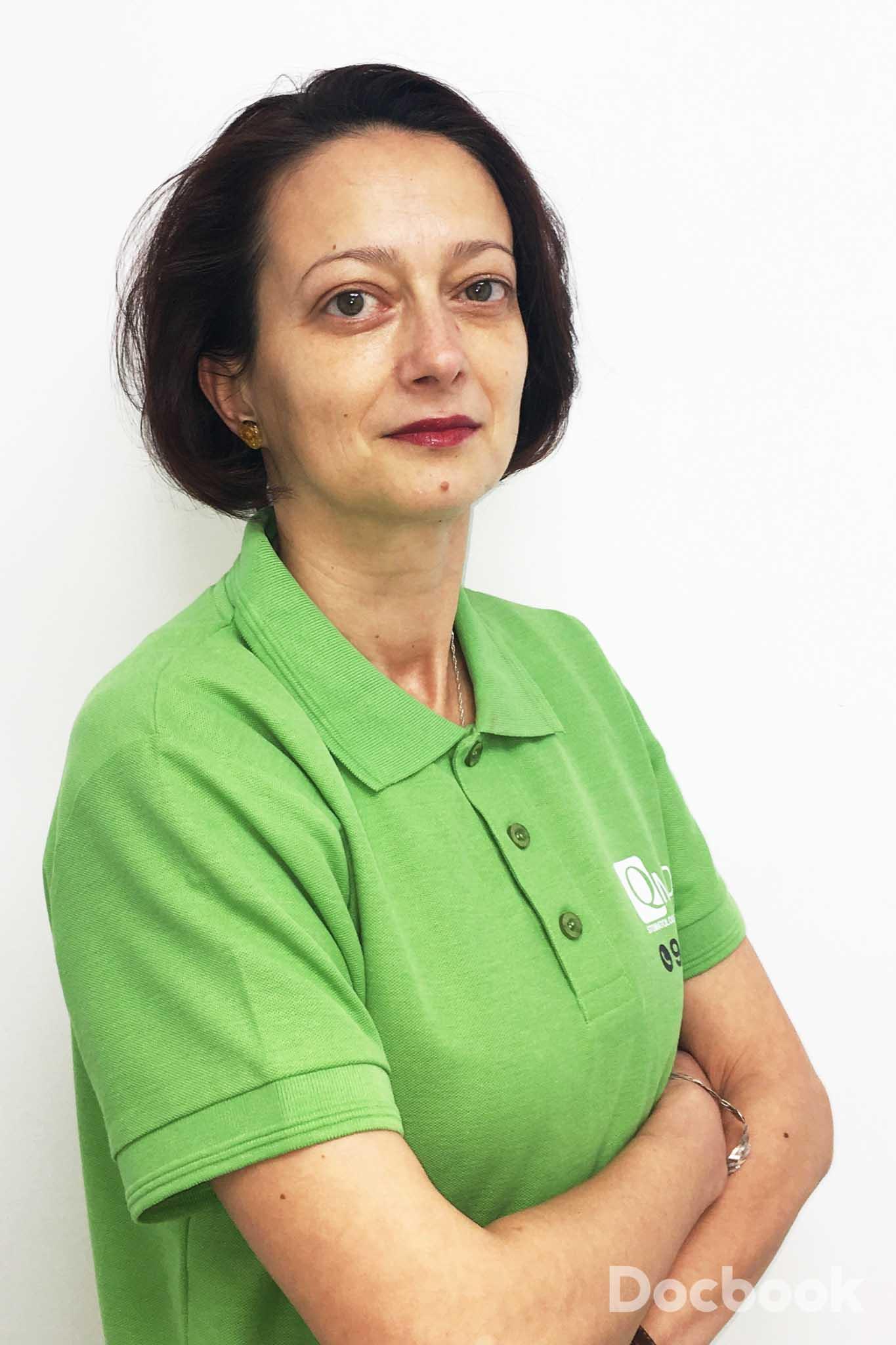 Dr. Diana Coman