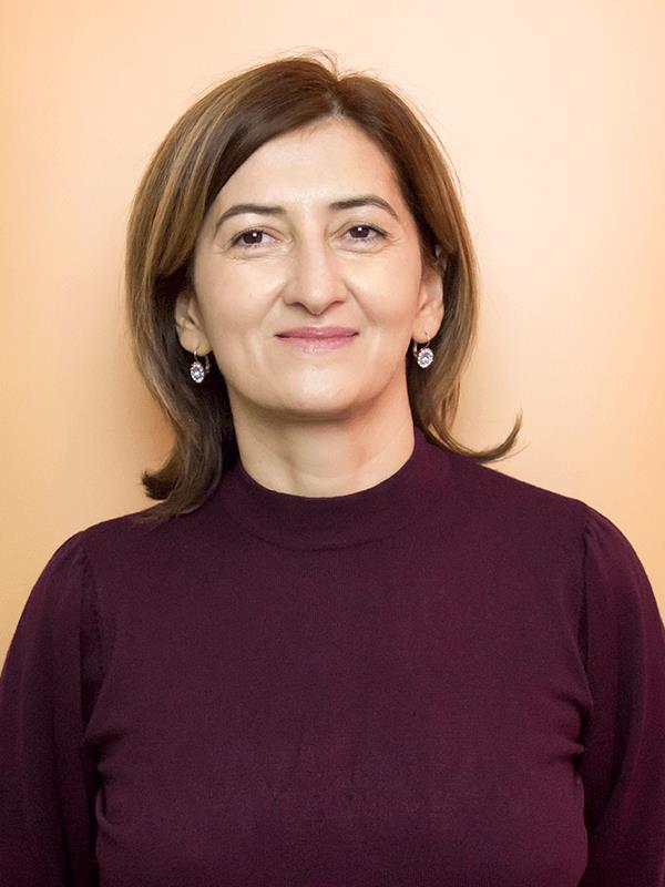 Dr. Luiza Maria Tiurean