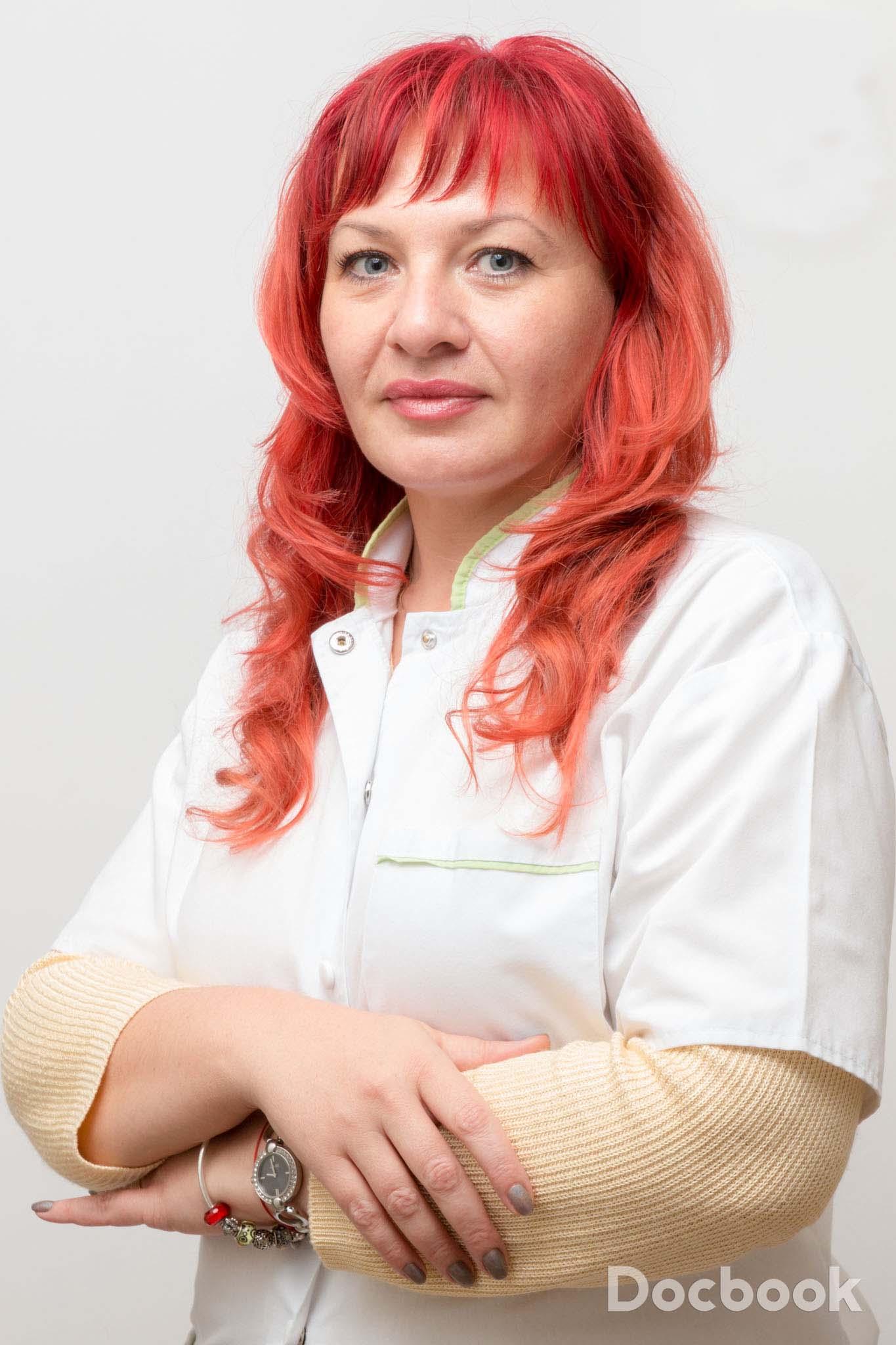 Dr. Nedeltcheva Petrova Eugeniya Kirilova