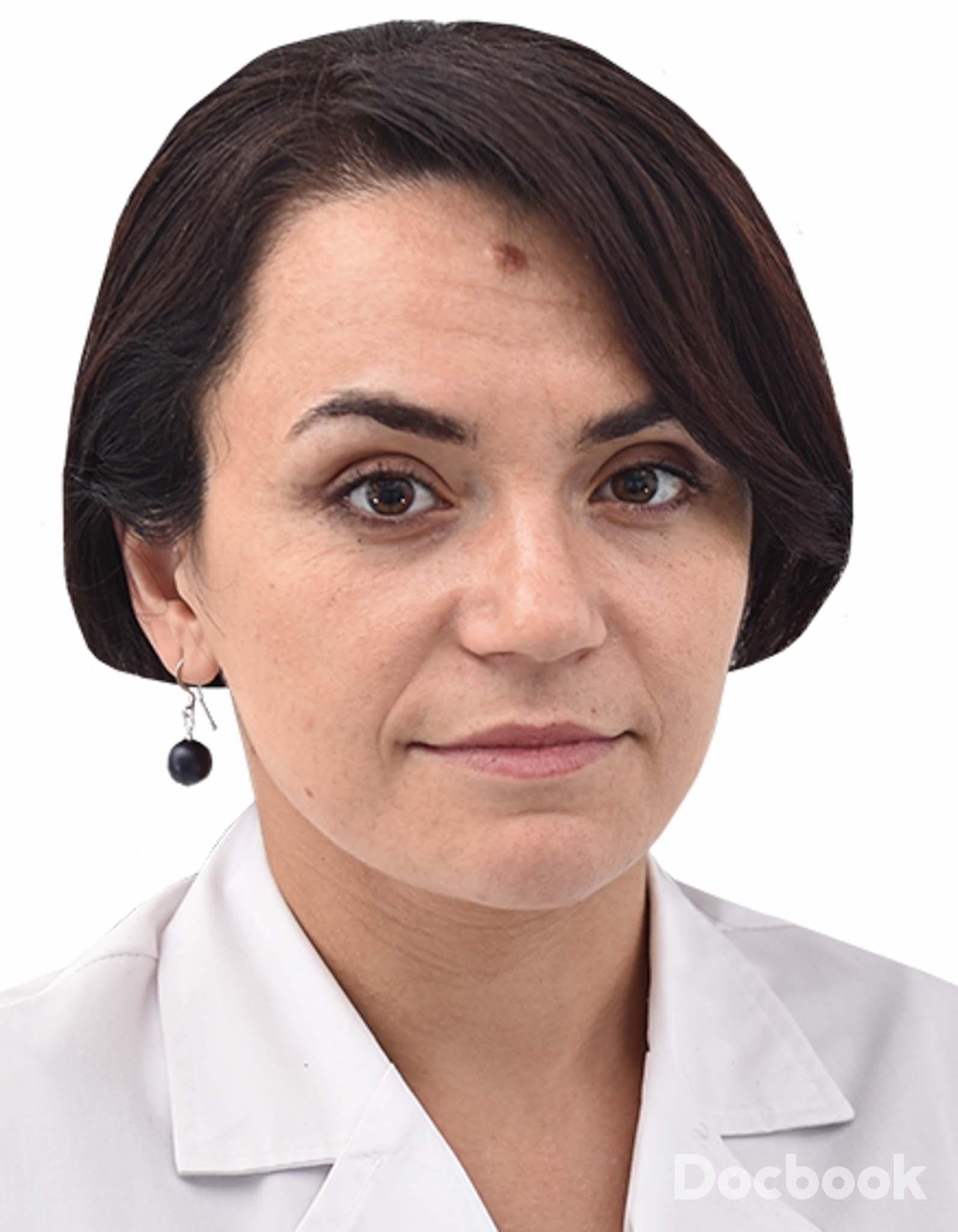 Dr. Simona Radu