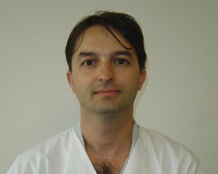 Dr. Dragos Romanescu