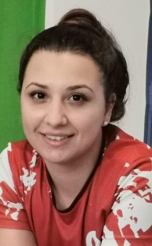 Adelaida Negrea