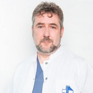 Dr. Eugen Florin Mihaila