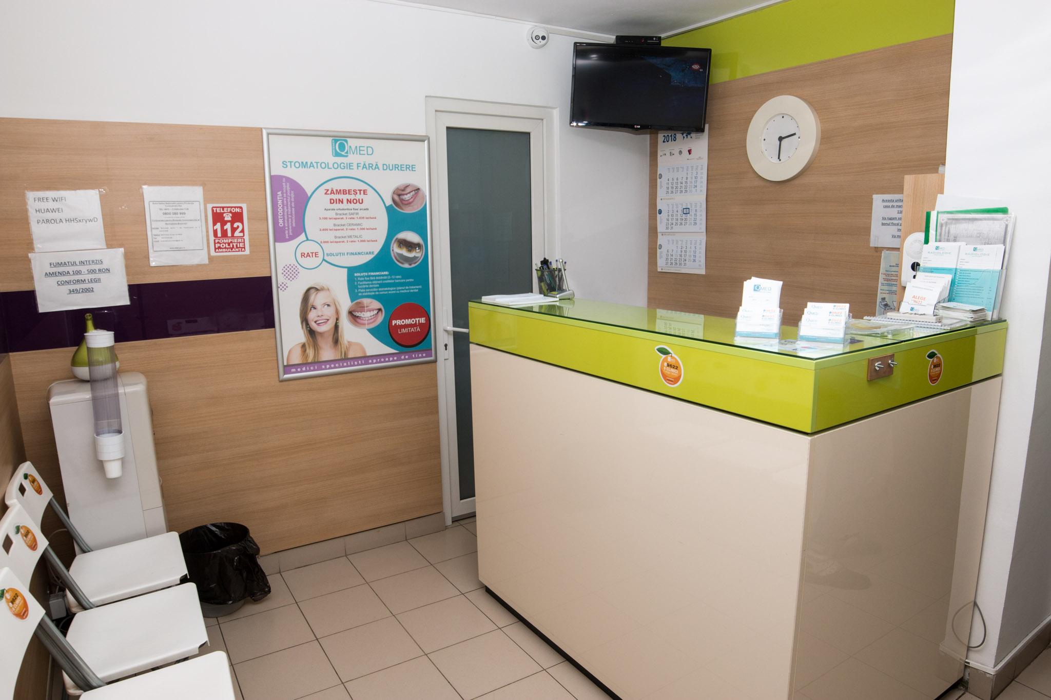Clinica Q Med Resita