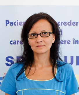 Dr. Olga Danaila