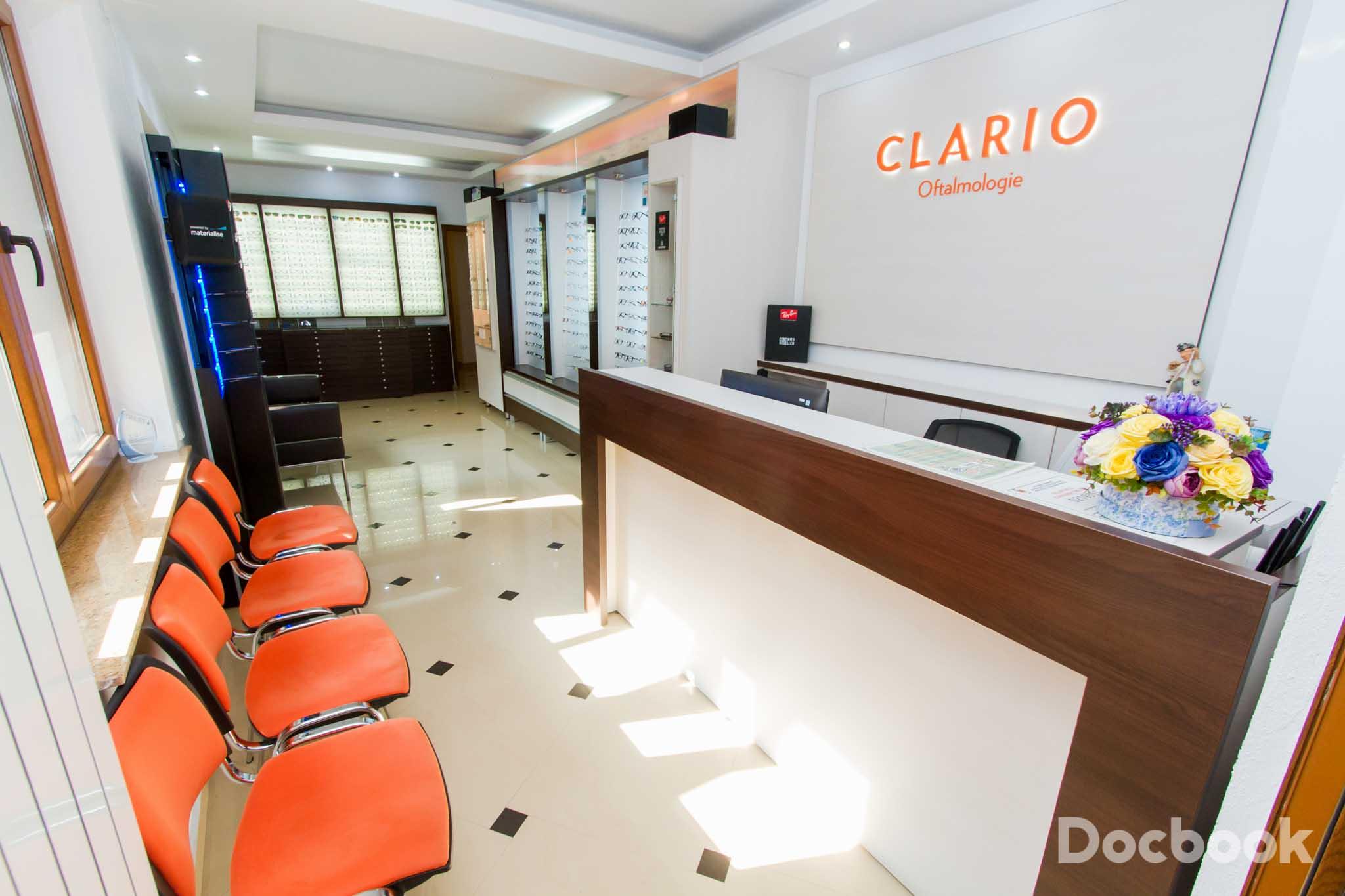 Clinica Clario Oftaclinic