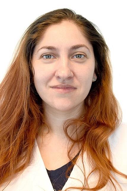 Dr. Ana Maria Dulea