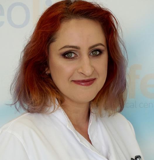 Dr. Ana-Teodora Bancila