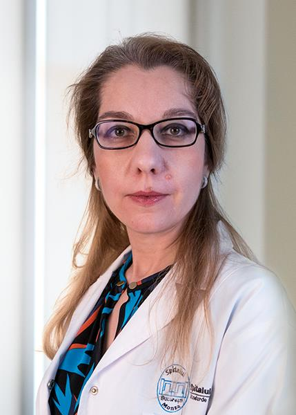 Dr. Elvira Bratila