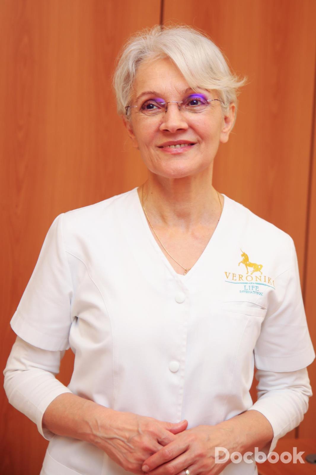 Dr. Greta Nita