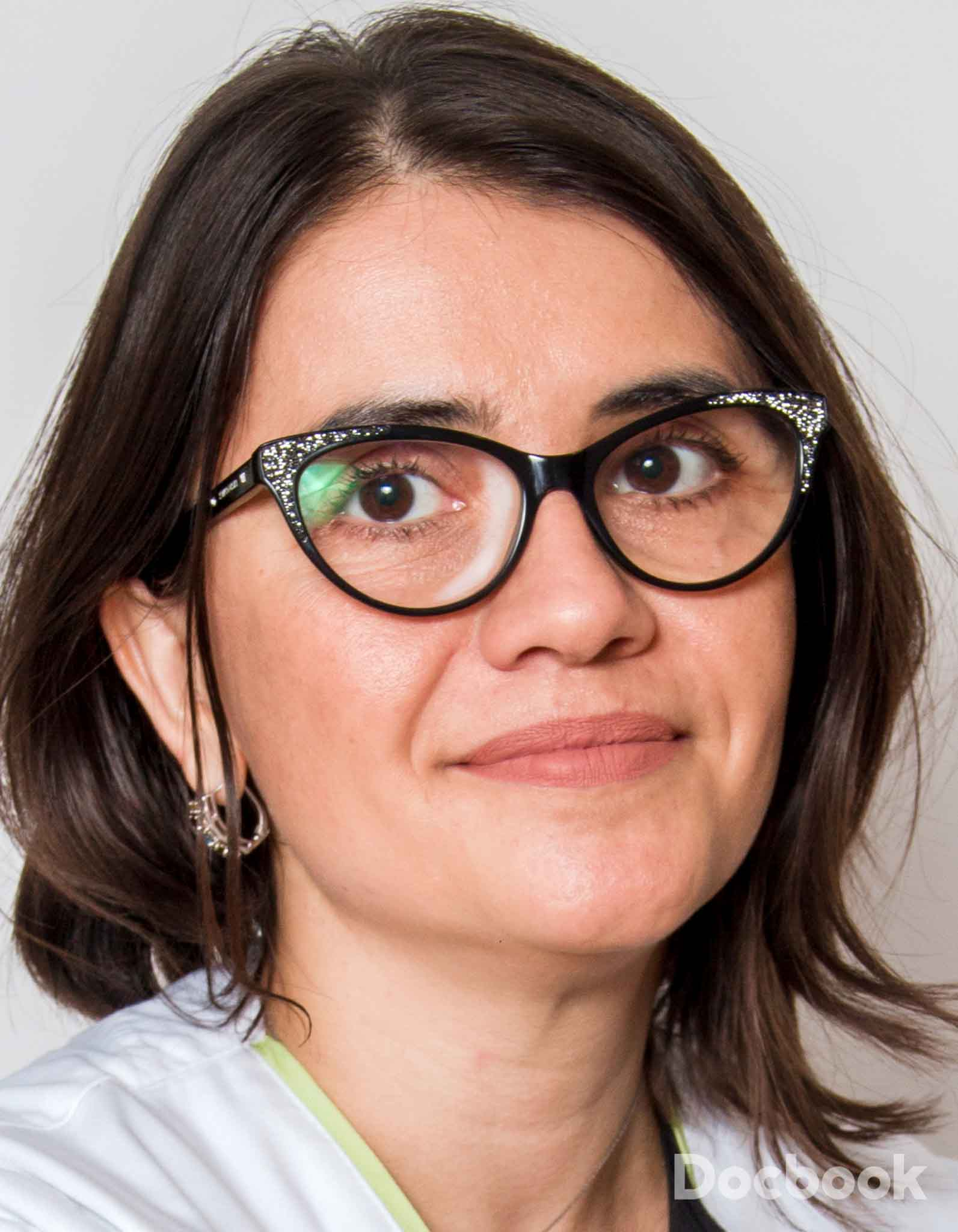 Dr.  Baciu Ionela Florina