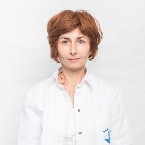Dr. Ecaterina Ilie