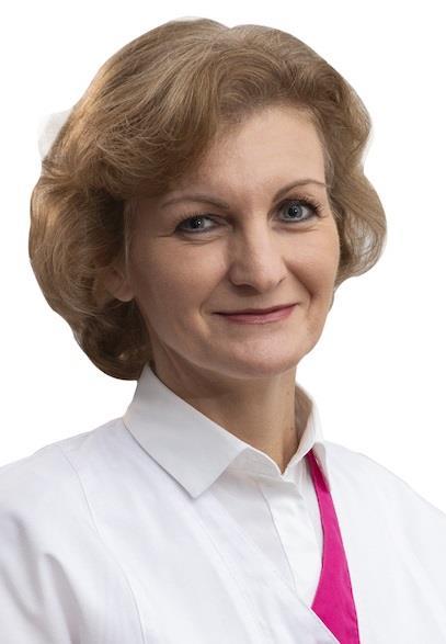 Dr. Mirela Gherghe