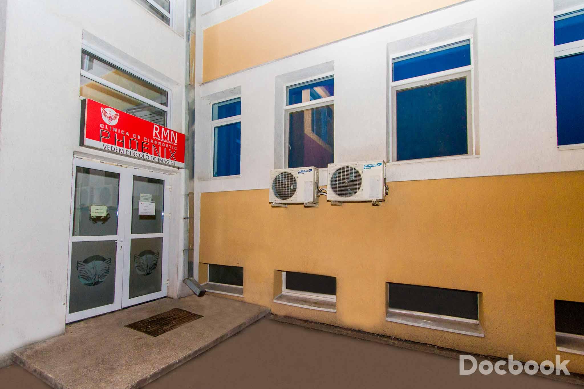 Clinica Phoenix - Deva