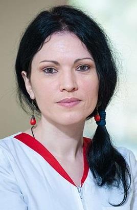 Dr. Maria-Magdalena Craciun