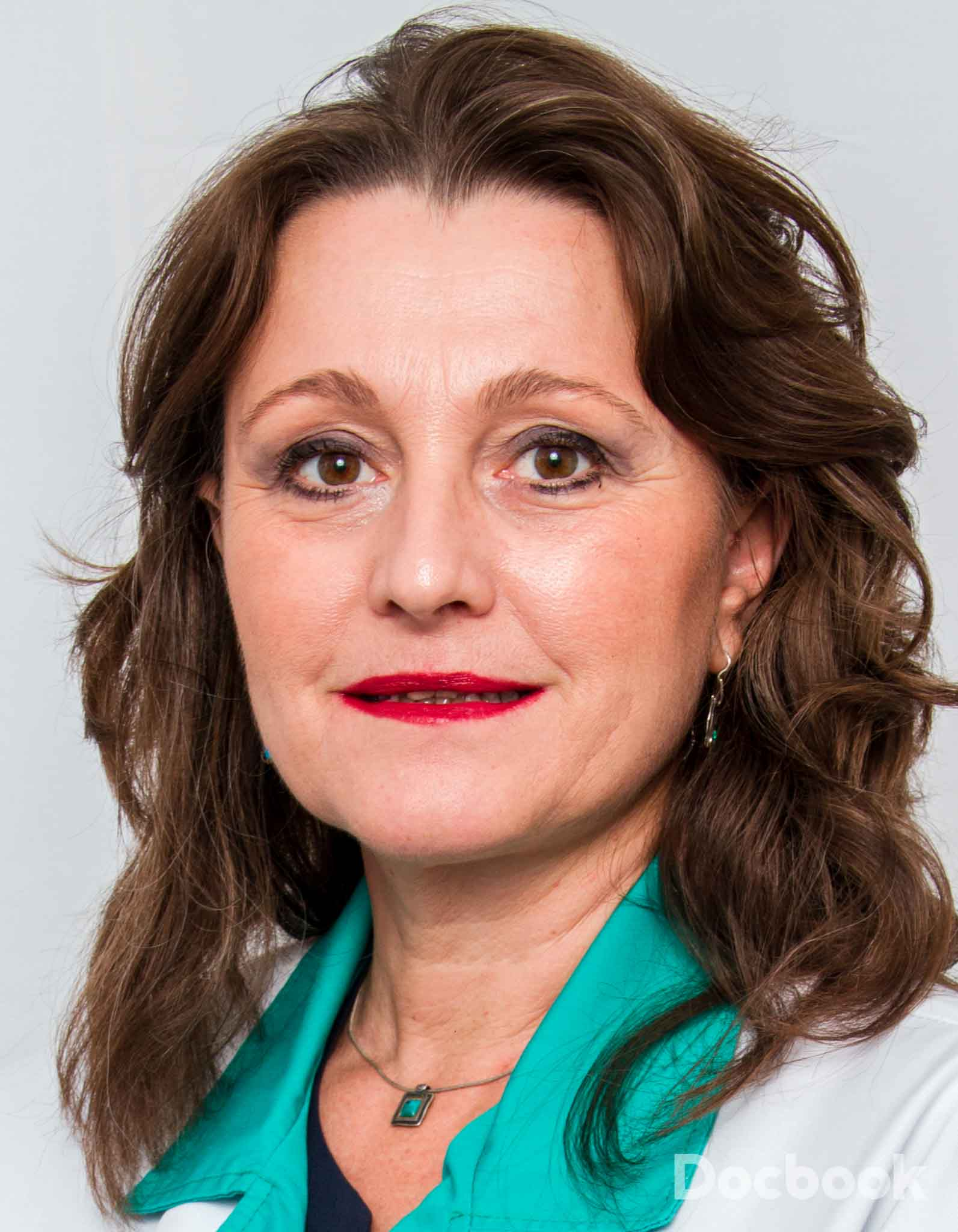 Dr. Irina-Cristina Manoliu