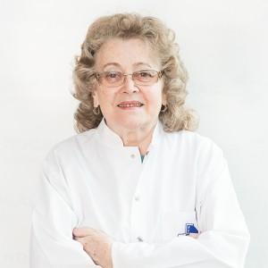 Dr. Elisabeta Petreasa
