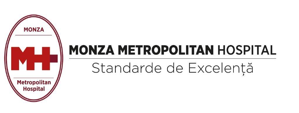 Clinica Monza Metropolitan Hospital