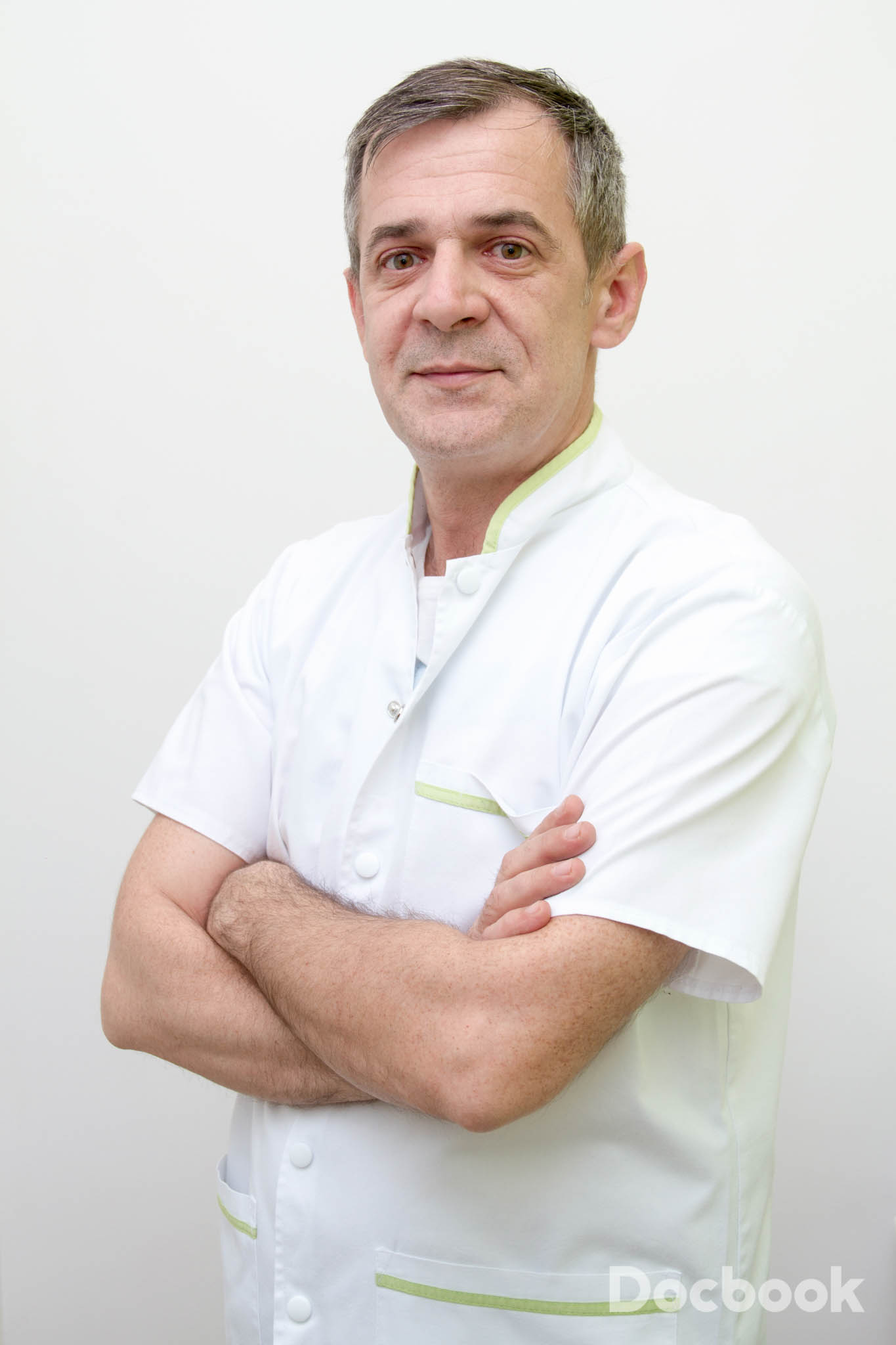 Dr.  Magurean Mihai Sabin