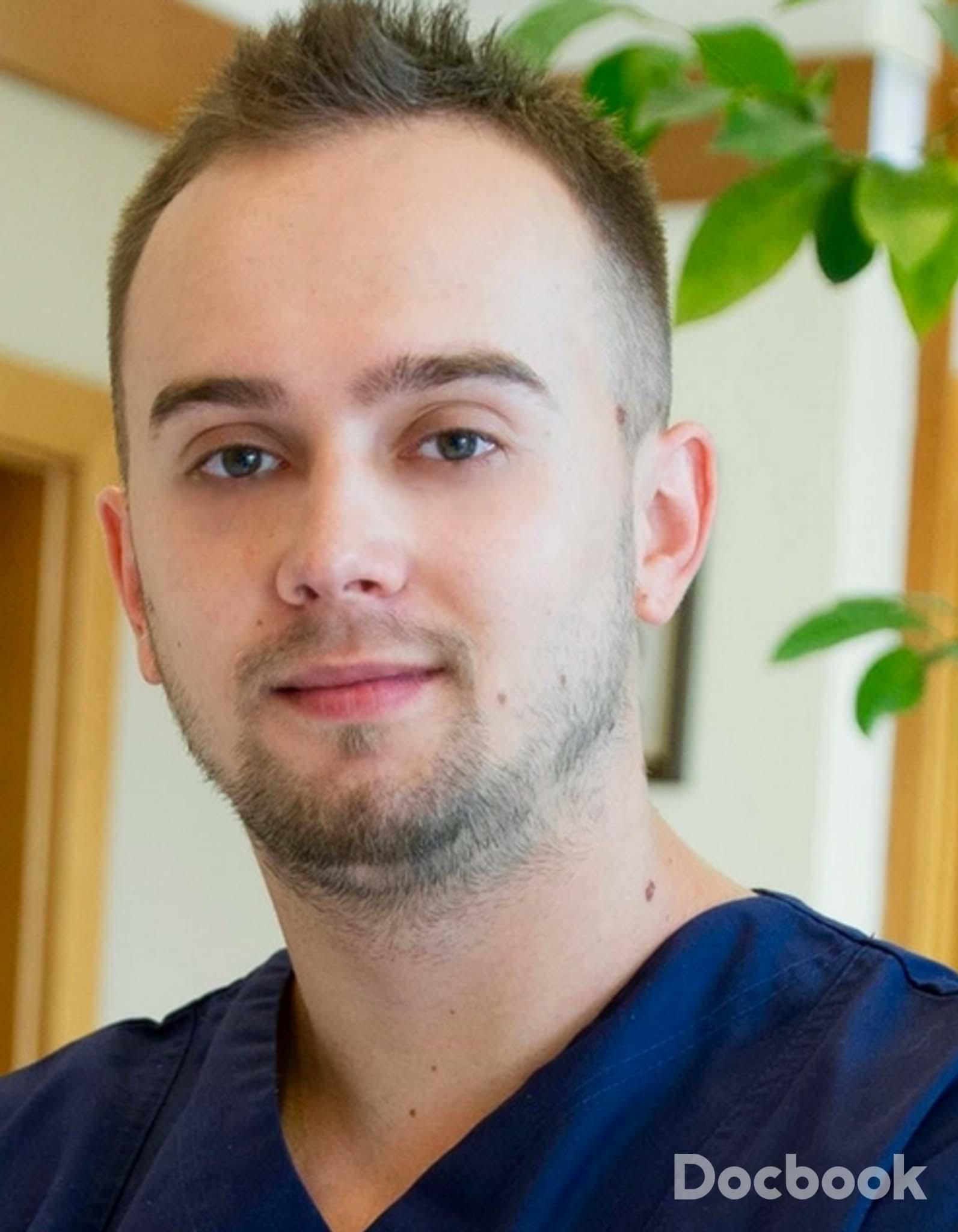 Dr. Samson Roman