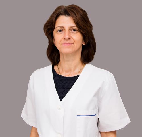 Dr. Adriana Teiusanu