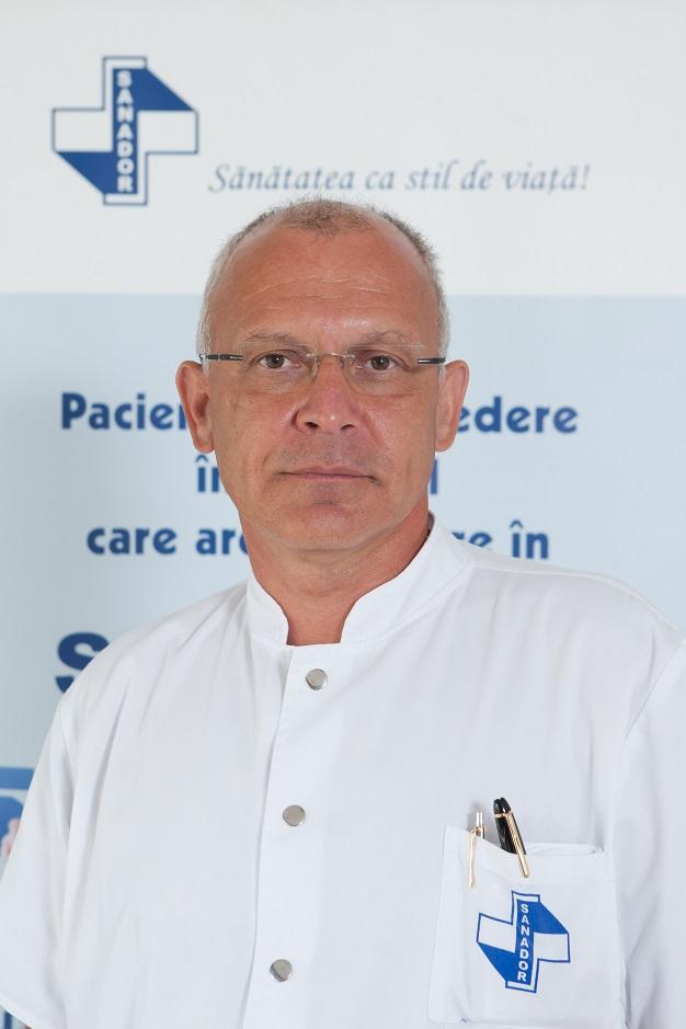 Dr. Adrian Pantalon