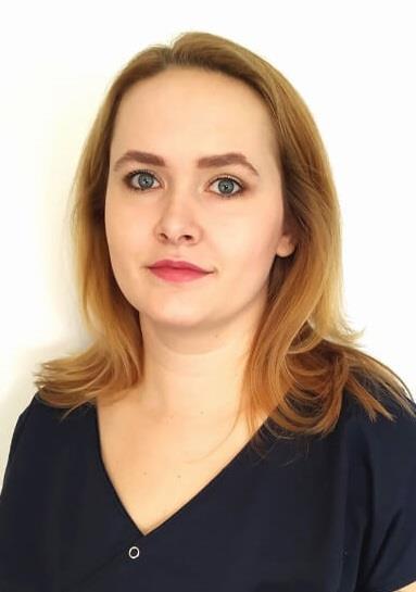 Dr. Miruna Cobila