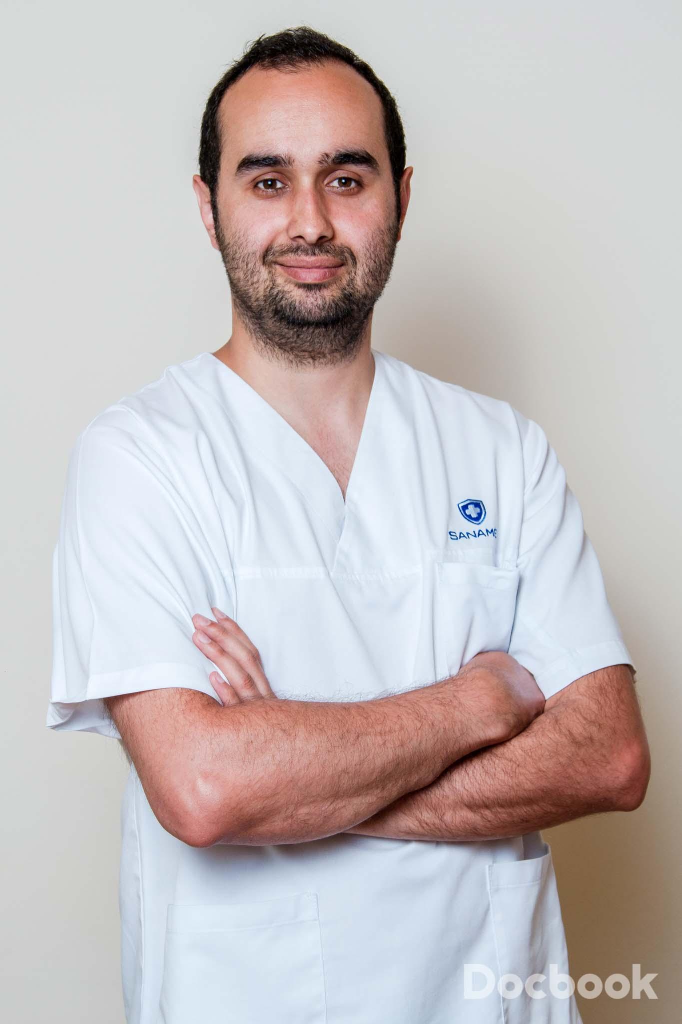 Dr. Vlad-Petru Ploscaru