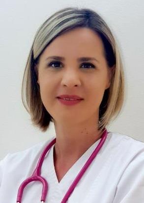 Dr. Roxana Tanase