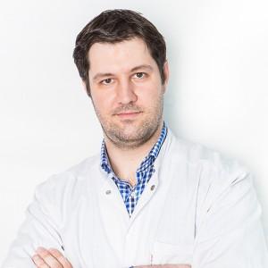 Dr. Alexandru Cristian Crintea
