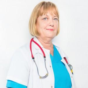 Dr. Dana Mincu