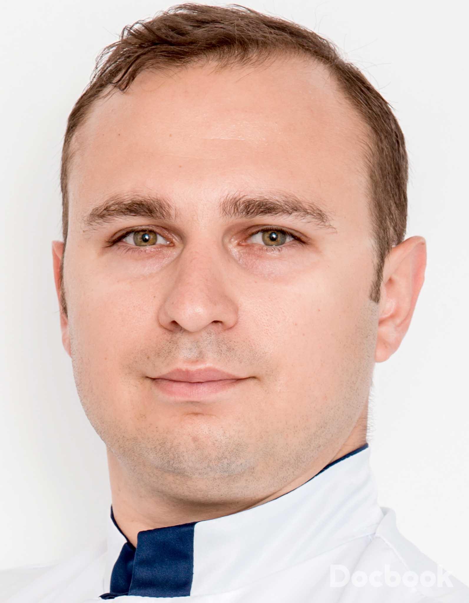 Dr. Alexandru Nastas
