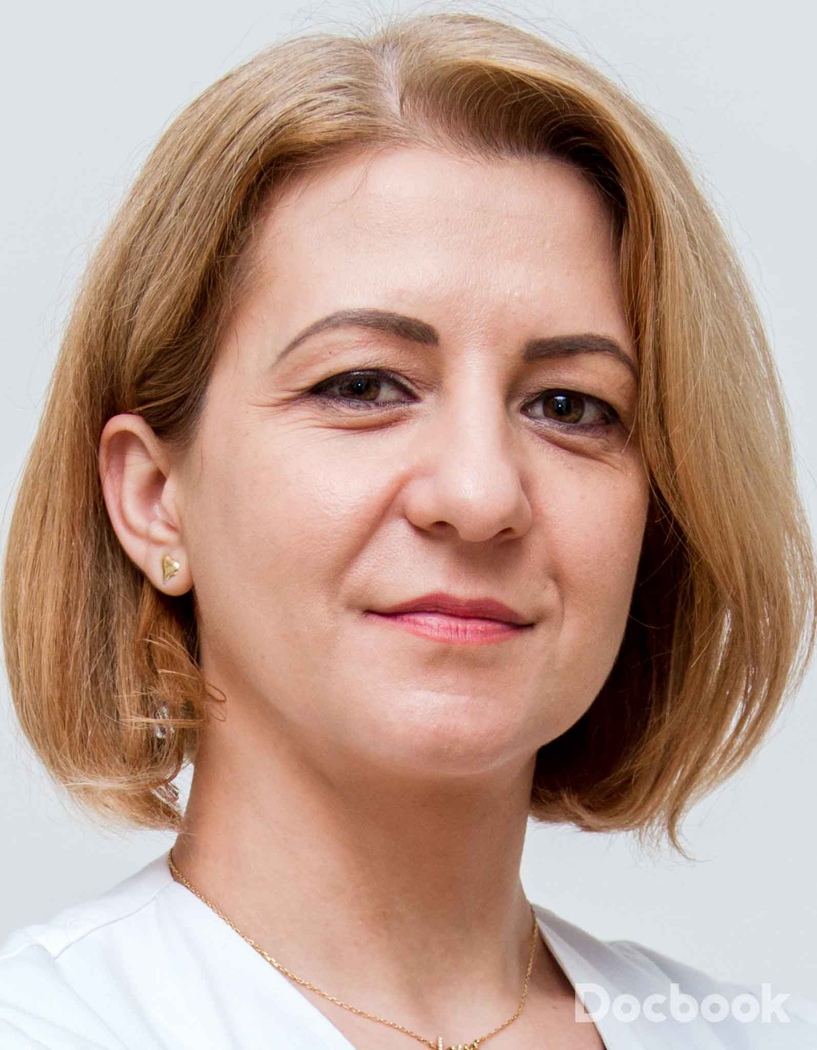 Dr. Iolanda Neagu
