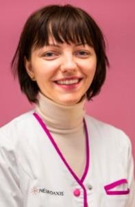 Dr. Oane Irina