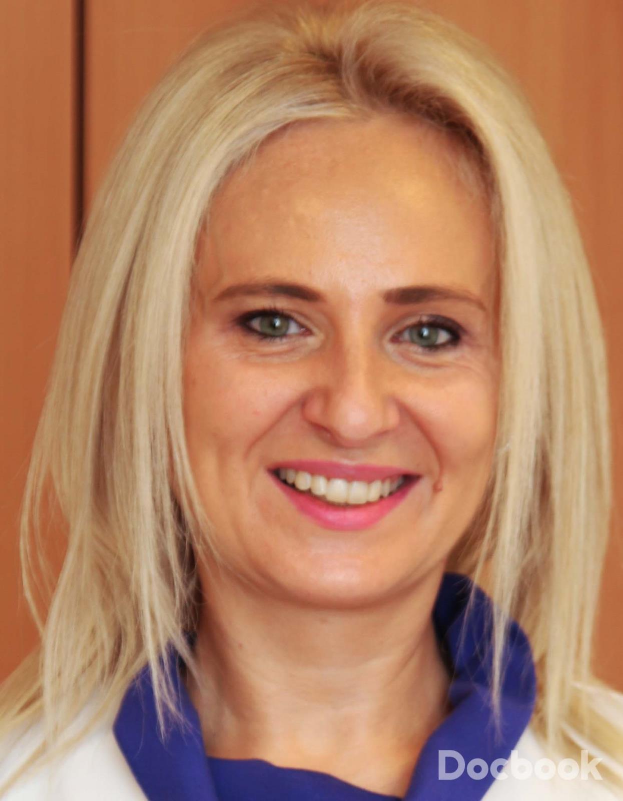 Alina Lacraru
