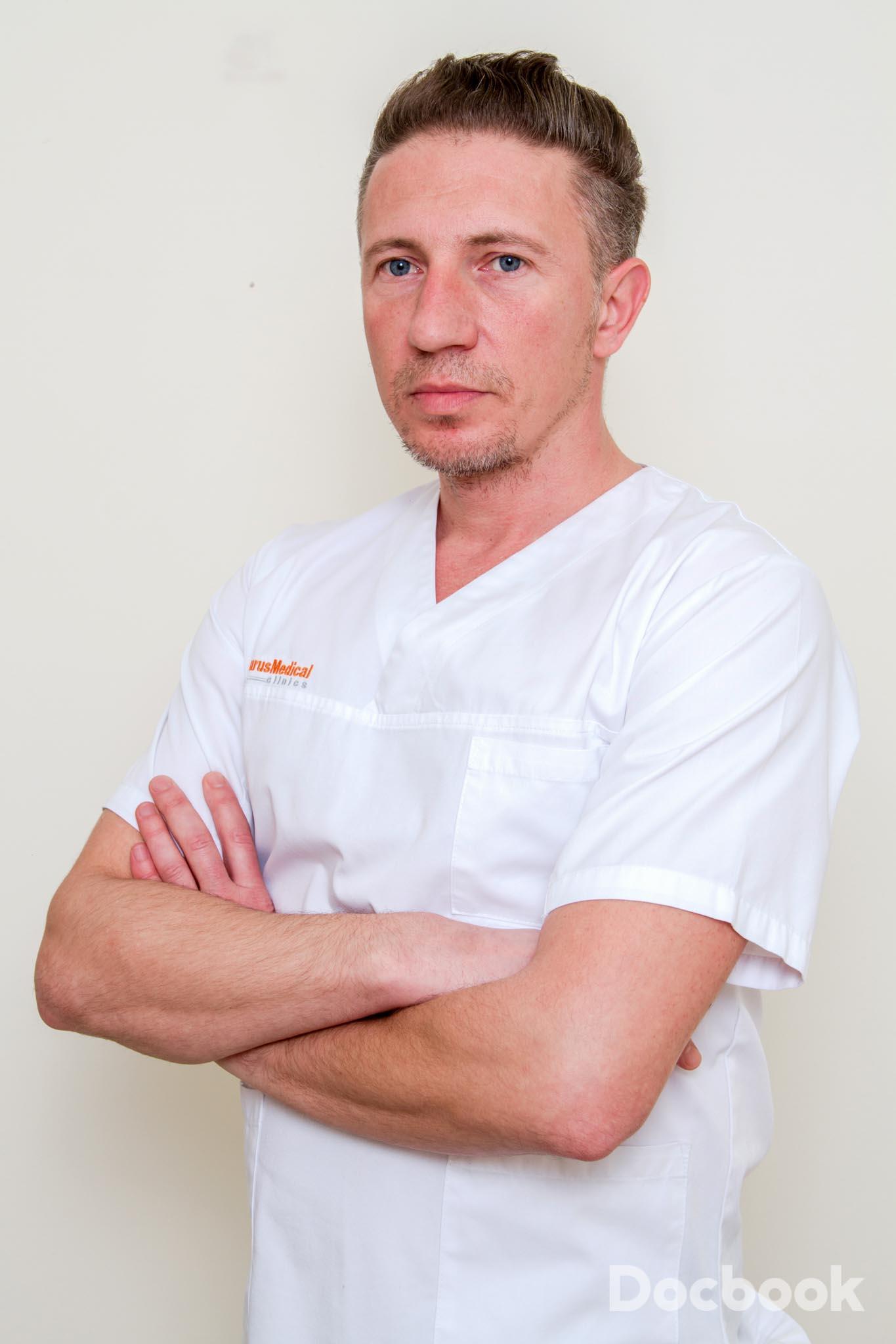 Dr. Serban Ovidiu  Indrei