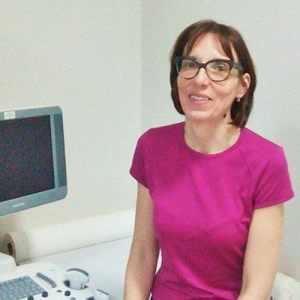 Dr. Liliana Gozar