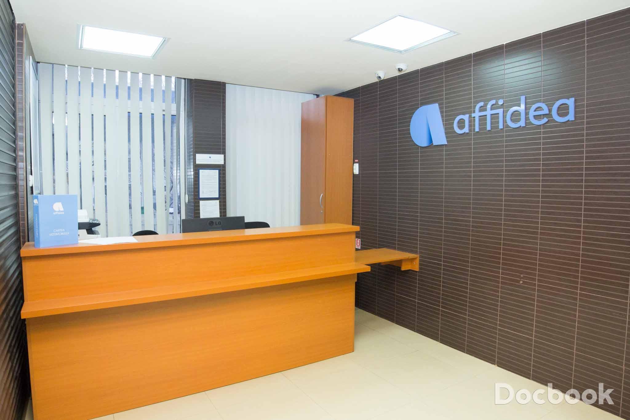 Clinica Affidea - Mangalia