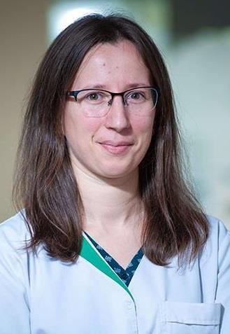 Dr. Ioana Stroe