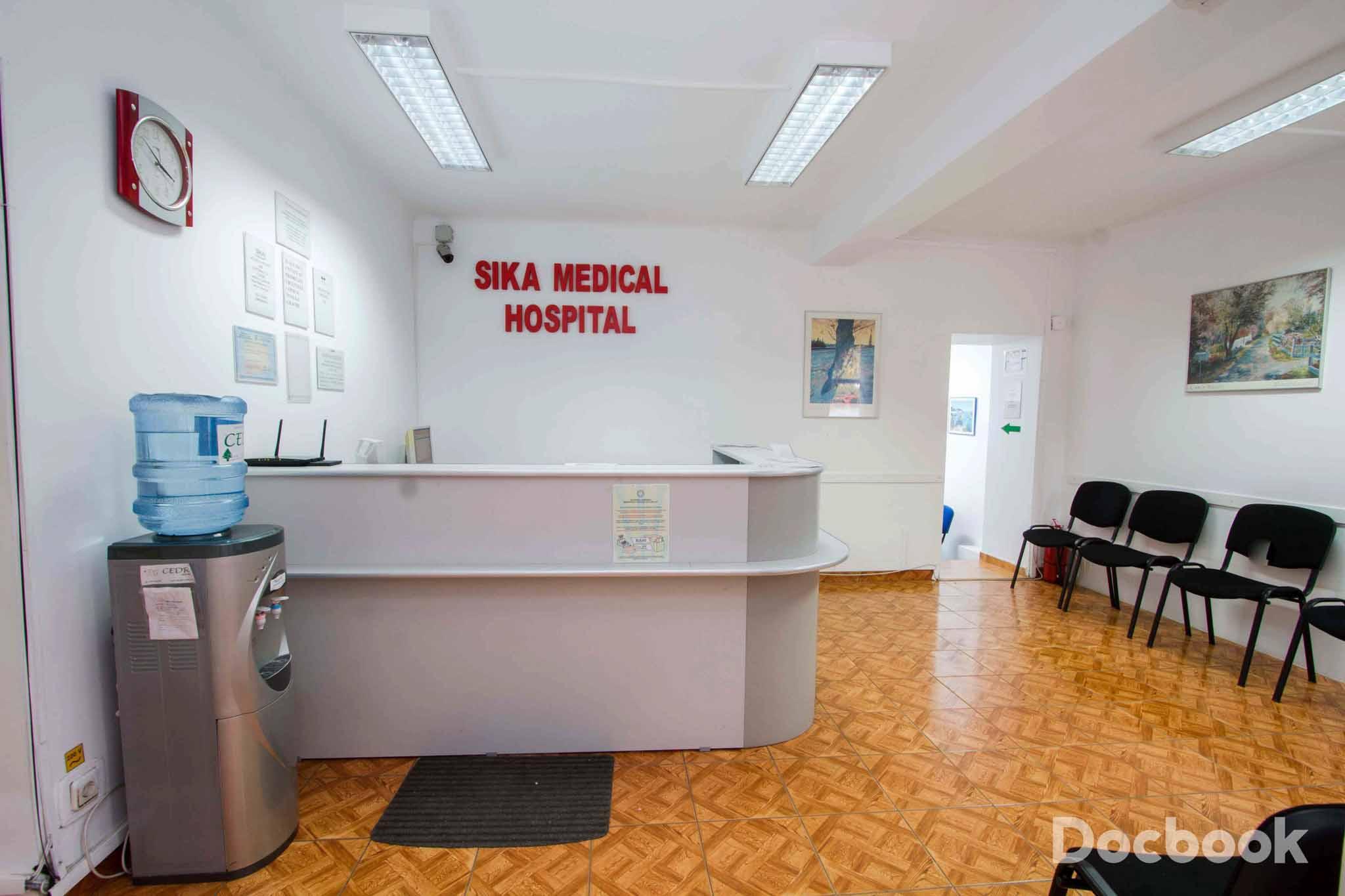 Clinica Drumul Sarii