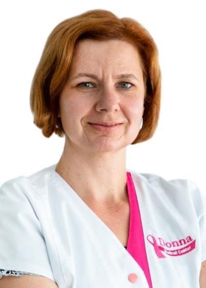 Dr. Veronica Marcu