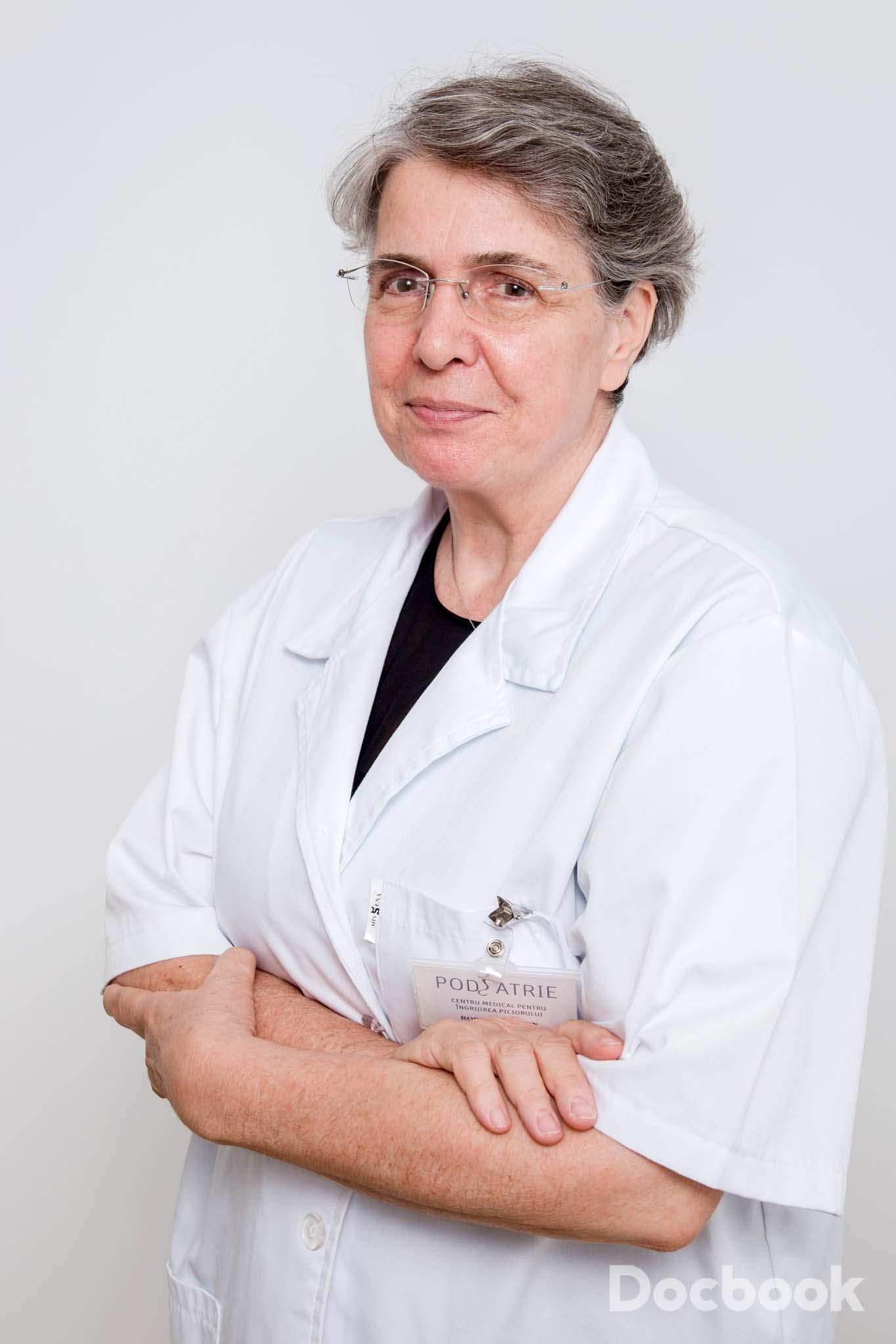 Dr. Rodica Perciun