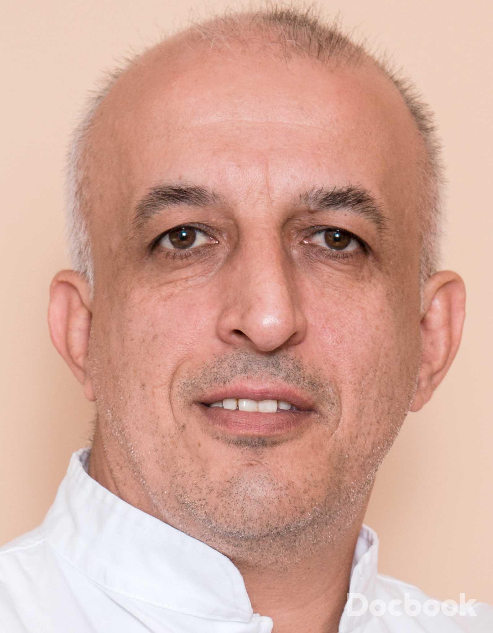 Dr. Basem Kabtour