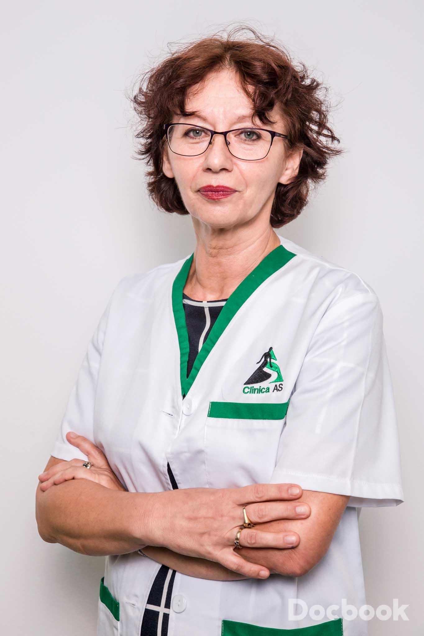 Dr. Anton Marina